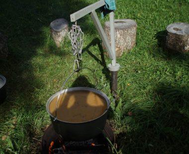Ugunskura zupa
